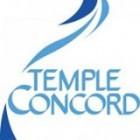 Temple Concord logo