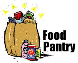 food pantry clip art image