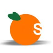 orange seeds logo