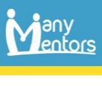 Many Mentors logo