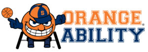 Orange Ability logo