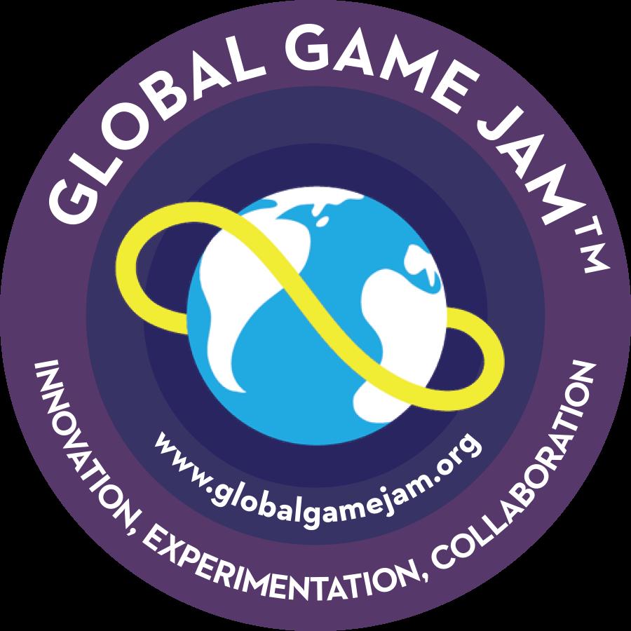 Badge style logo