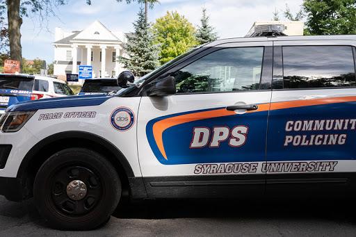 DPS car