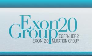 Exon 20 Group logo