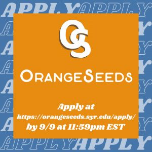 OrangeSeeds logo