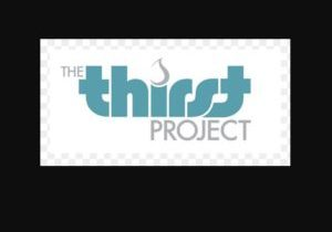 Thirst Project logo