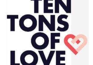 ten tons of love logo