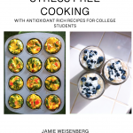 Stress Free Cooking book cover