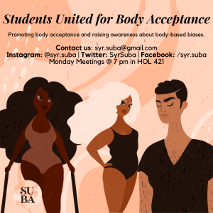 Students United for Body Acceptance (2)