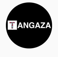Tangaza Magazine logo