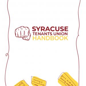 Syracuse Tenants' Union Handbook