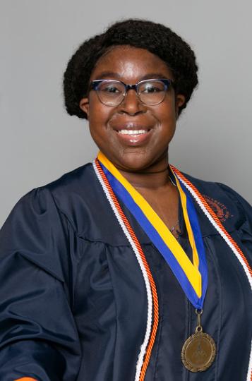 Erisha Beckford