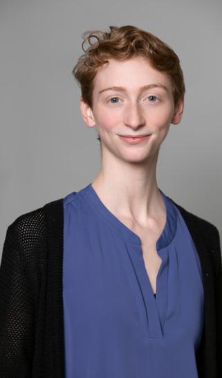 Kate Bajorek