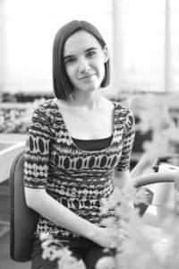 Genevieve Pilch
