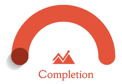 completion icon