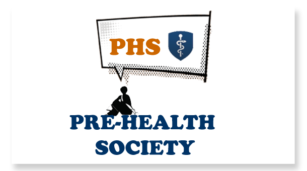 image of Honors pre-health society announcement