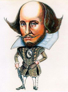 Image of William Shakespeare