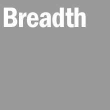 Breadth Icon