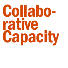 Collaborative Capacity