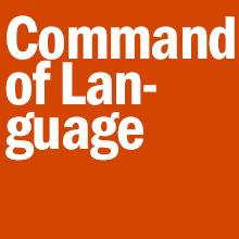 Command of Language