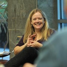Eileen Schell