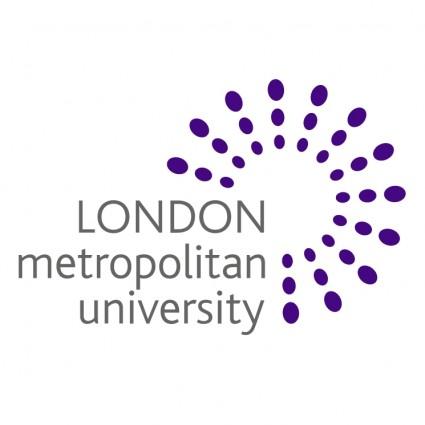 London Metropolitan Univ logo