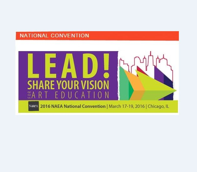NAEA Convention Poster