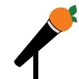microphone cartoon image
