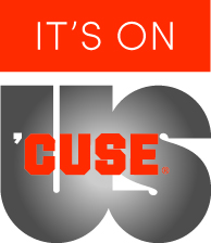 CUSE It's on US logo