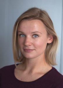 Color picture of Karolina Lubecka