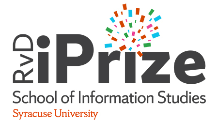 Logo for iPrize
