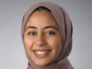 Dina Eldawy Portrait