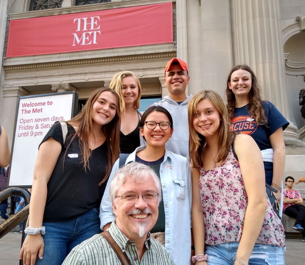 2019 HNR 340 Writing Scripture Law at the Met