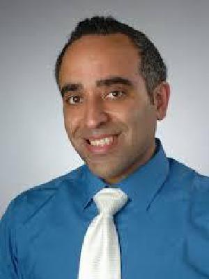 Professor Bryan Semaan