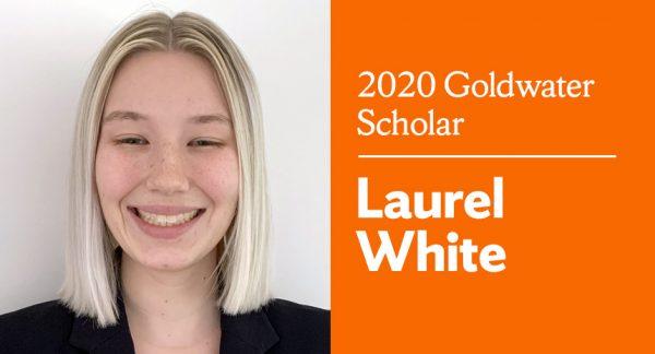 Picture of Laurel White