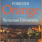 Cover Page of Forever Orange