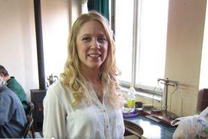 Picture of Laura Marsolek