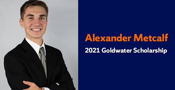 Picture of Alexander Metcalf