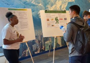 Honors Research Fair Fall 2019