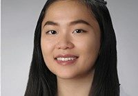Head shot of Tammy Hong