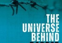 cover of book The Universe Behind Barbed Wire