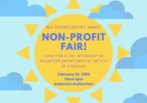 non-profit-fair